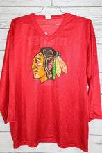 The Chicago Blackhawks x Meijer Vintage Practice Hockey Jersey