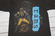 Los Angeles Rams Vintage T-shirt