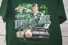 Dale Earnhardt Jr. Amp Energy National Guard Vintage NASCAR Racing T-Shirt