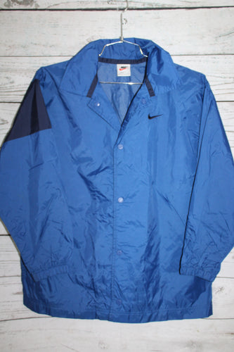 Nike Vintage Double Sided Coaches Windbreaker Jacket