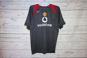 Manchester United Nike Soccer Football Jersey