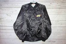 Jeff Gordon Dupont Nascar Vintage Embroidered 2 Sided Satin Jacket