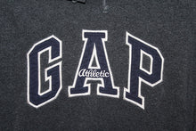 The GAP Vintage FLeece Hoodie Sweatshirt
