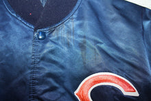 Chicago Bears Satin Starter Jacket