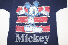 Mickey Mouse Vintage Disney Jerry Leigh Collection T-shirt