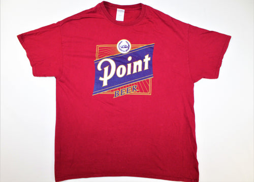 Point Beer Vintage T-shirt