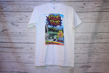 Resin Brand Vintage 1993 Pot Marijuana Weed Single Stitch Drug T-Shirt