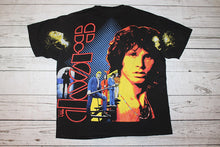 The Doors Jim Morrison Double Sided Vintage All Over Print T-shirt