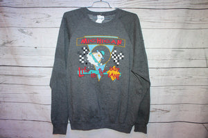 vintage womens sweatshirt