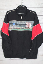 vintage womens windbreaker jacket