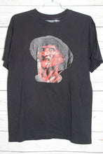 Freddy Krueger Friday The 13th Vintage Graphic Single Stitch Horror Movie T-shirt
