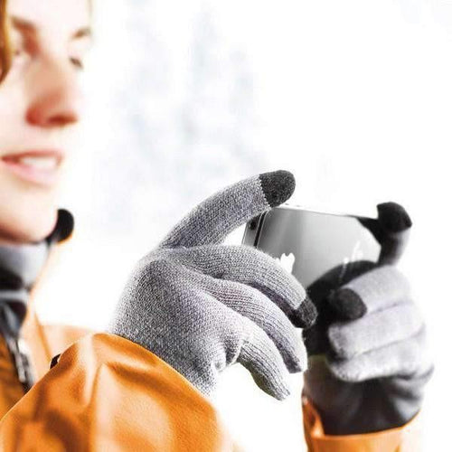 Gants tactiles Touch Screen 7 couleurs | Novela-Global.com