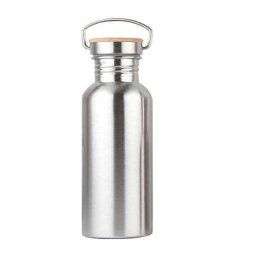 Gourde en inox 500ml | Novela-Global.com
