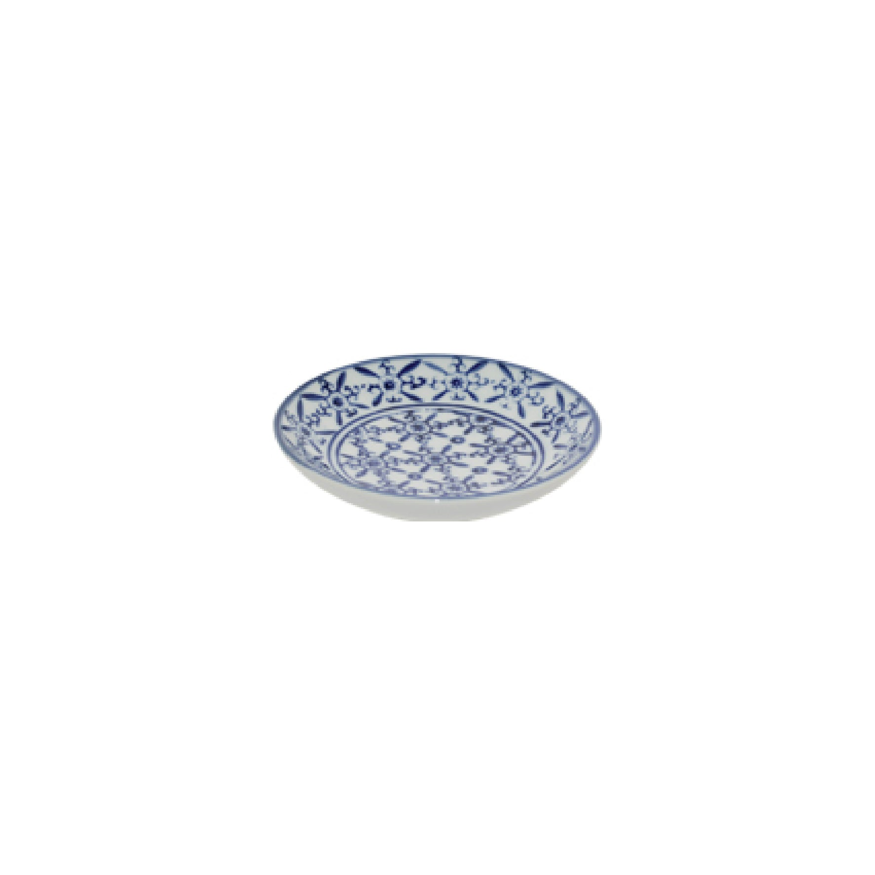 JARVIS SMALL FLAT BOWL