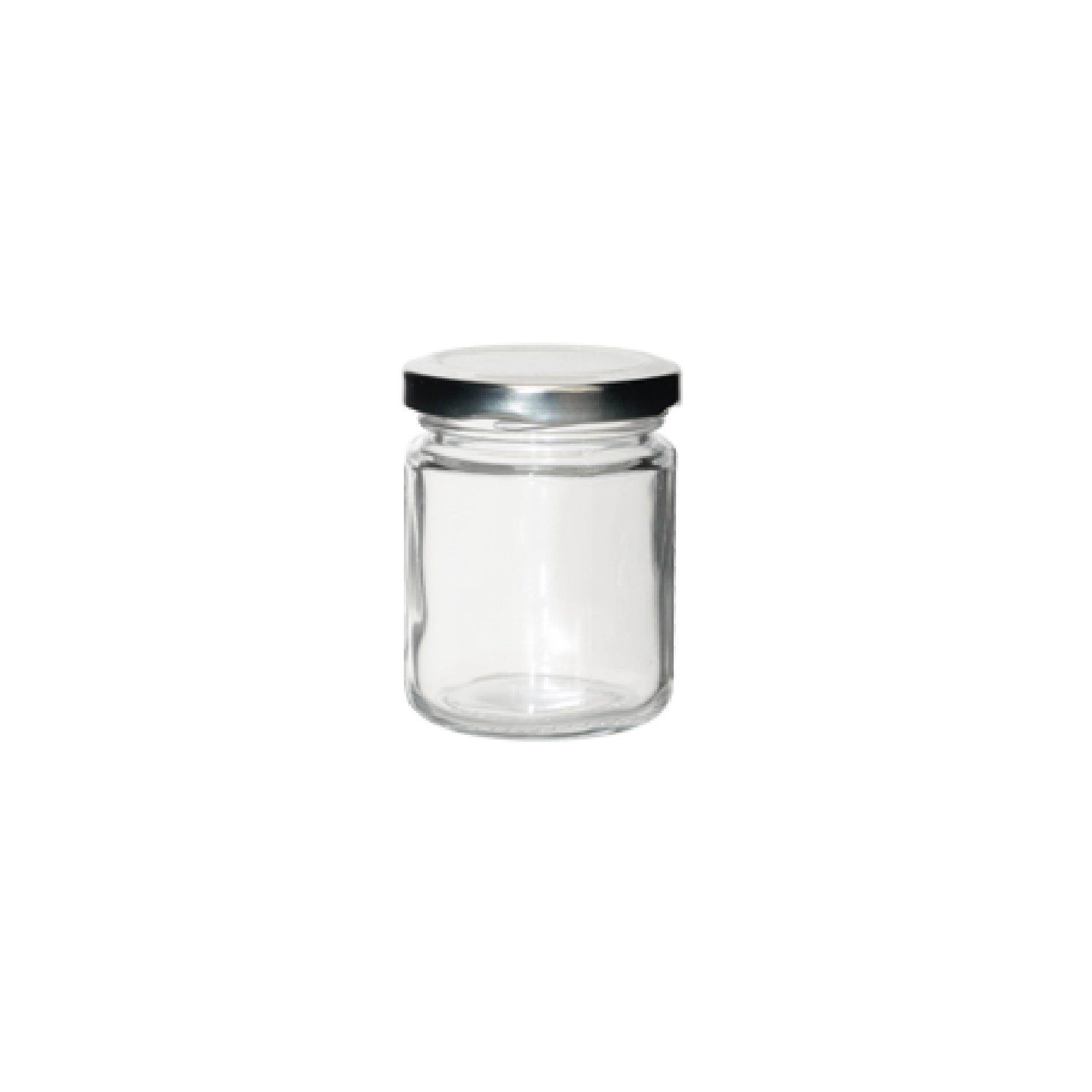 MASON JAR SCREW TOP - 100ml