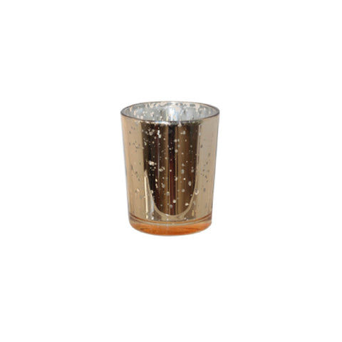 GOLD MERCURY VOTIVE