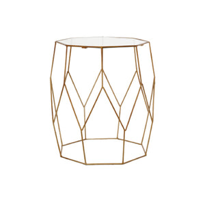 CARRAWAY SIDE TABLE - Large