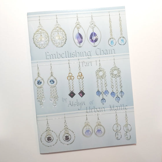 Earring Designer Instructions