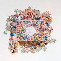 Make & Mend Bead Puzzle