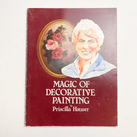 """Magic of Decorative Painting"" Book"