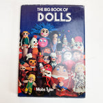 The Big Book of Dolls Book