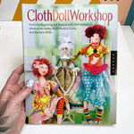 Cloth Doll Workshop Book