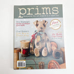 Prims Magazine - Winter 2016 Issue