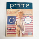 Prims Magazine - Spring/Summer 2012 Issue