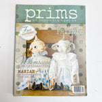 Prims Magazine - Winter 2012 Issue