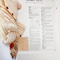 Kids Knits Book