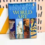Picture History of World Art Book