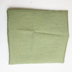 "Green Striped Upholstery Fabric - 58"" x 54"""