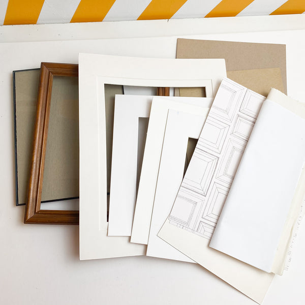 Framing Supplies