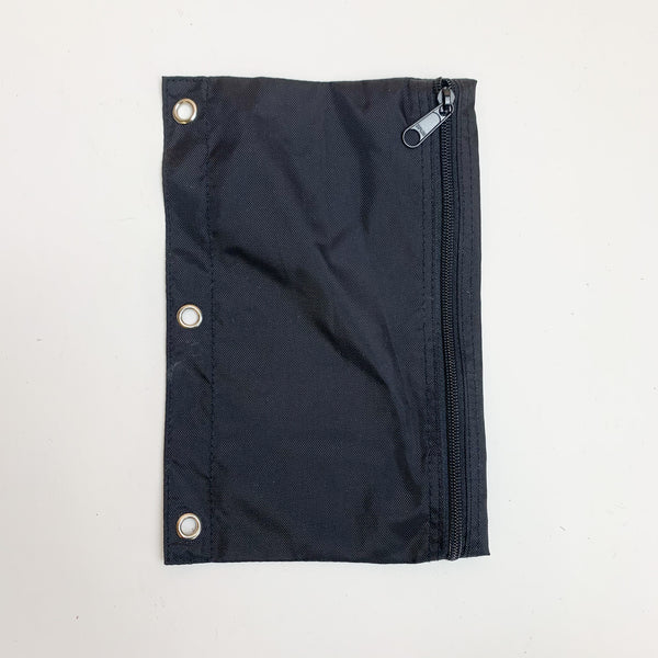 Binder Zippered Pouch