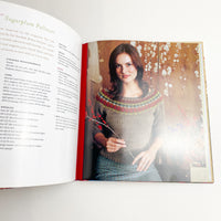 Handknit Holidays Project Book