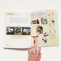 Tags Reinvented Paper Crafting Book
