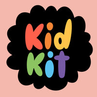 Kid Kit Mystery Art Supply Box