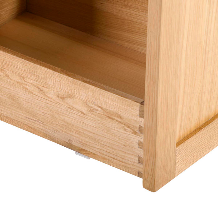 Narrow Pull Out Larder
