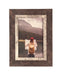 Wooden Photo Frame Marble 10 X 15