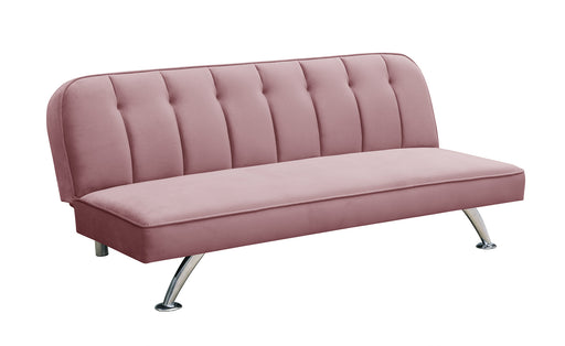 Brighton Sofa Bed Pink
