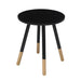 Costa Side Table Black