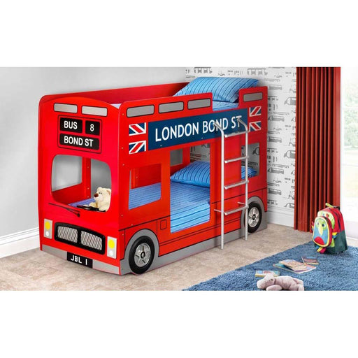 Julian Bowen London Bus Roomset