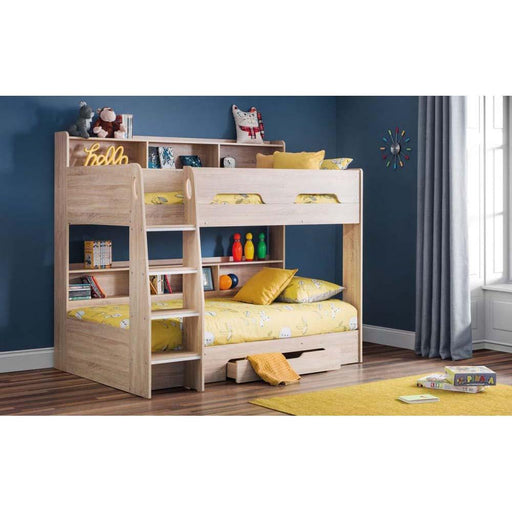 Julian Bowen Orion Bunk Roomset