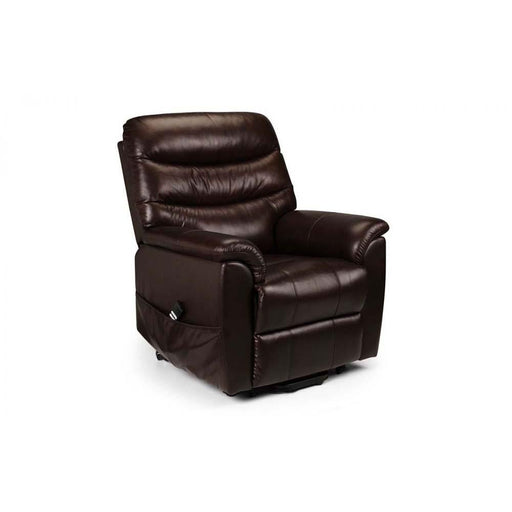 Julian Bowen Pullman Leather Recliner Image 1