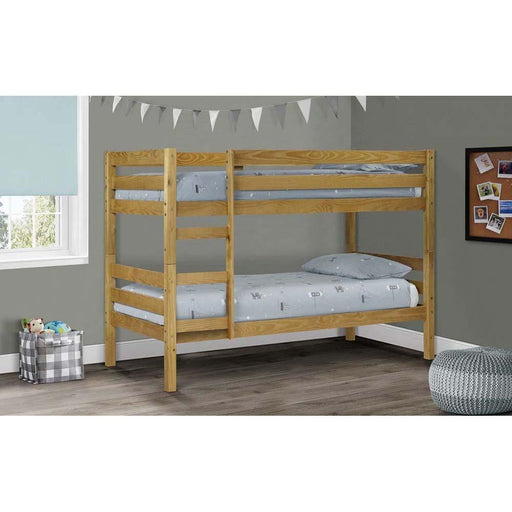 Julian Bowen Wyoming Bunk Bed Roomset
