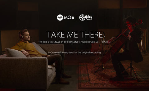 Why MQA is A Must for Audiophiles? – HiBy | Make Music More