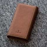 R5 Dignis Leather Case
