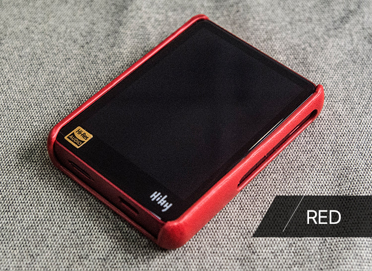 R3 Carrying Case - HiBy | Make Music More Musical