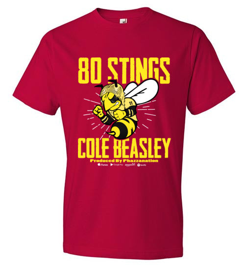 Bee Men's T-Shirt