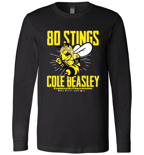 Bee Long-Sleeve